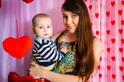 SVT = Hatékony önsegítő technika anyukáknak
