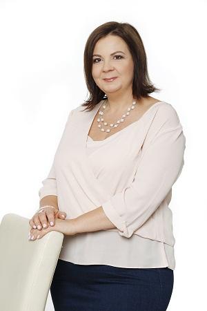 Dr. Németh Renáta, SVT-tanár