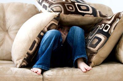 20 kérdés, amit feltehetsz, amikor félsz